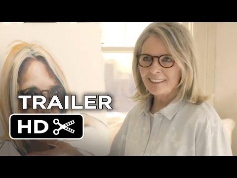5 Flights Up TRAILER 1 (2015) - Diane Keaton, Morgan Freeman Movie HD