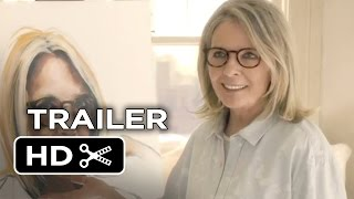 5 Flights Up TRAILER 1 (2015) - Diane Keaton, Morgan Freeman Movie HD