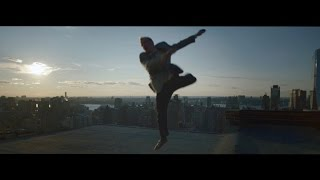 Joakim - Samurai (Official Video)