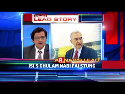 ISI Man stung by Republic TV
