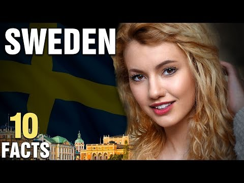 10 Surprising Facts About Sweden