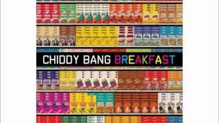 4th Quarter: Chiddy Bang (HQ)