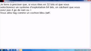 [FR] Tuto Crack Windows 7 + Cle d