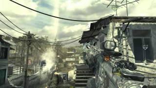 idyosincrassy - MW3 Game Clip