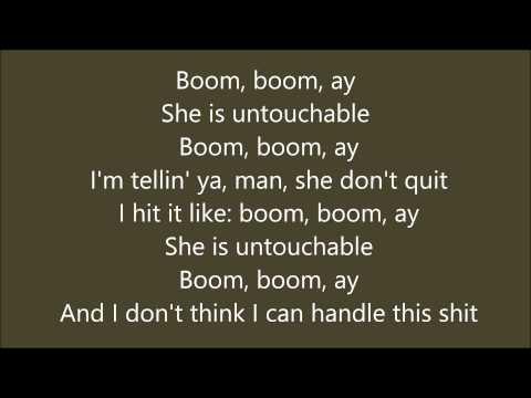 Wax - Rosana - Lyrics