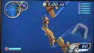 Wing Island Gameplay Video 2 Tricks