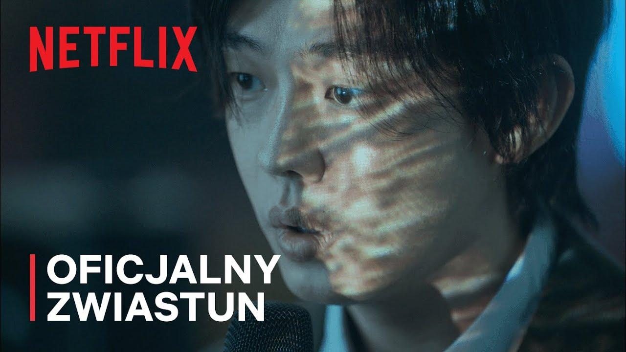 Hellbound   Oficjalny Zwiastun   Netflix