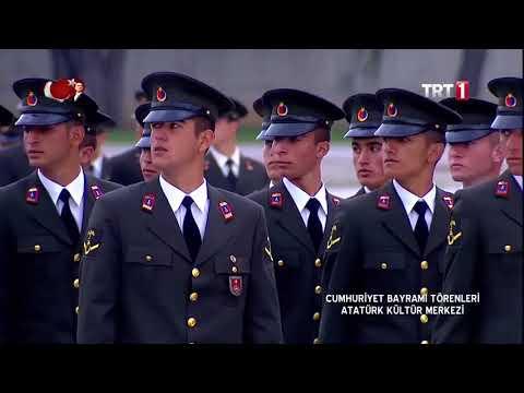Turkish Armed Forces Hell March Türk Silahlı Kuvvetleri Cehennem Marşı, Turkish Hell March
