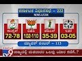 Karnataka Exit Polls LIVE: Exit Polls Divided b\w Congress and BJP
