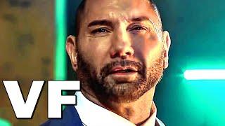 MON ESPION Bande Annonce VF (2020) Dave Bautista, Action