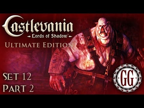 Let's Play Castlevania Lords of Shadow Ultimate Edition Set 12 Part 2 |