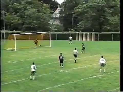 1993 High school freshman Tim Howard saves penalty kick in ...