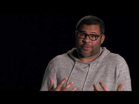 Get Out  Jordan Peele - Writer - Director - Producer