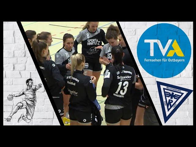 TVA: ESV-Damen schlagen Allensbach