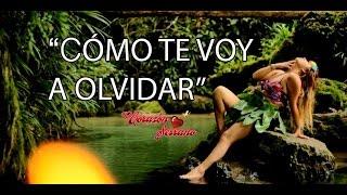 Corazón Serrano - Cómo te voy a olvidar