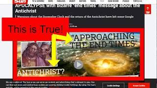 A House Divided! Summoning Nimrod (anti-Christ)! Jesus' Soon Return!