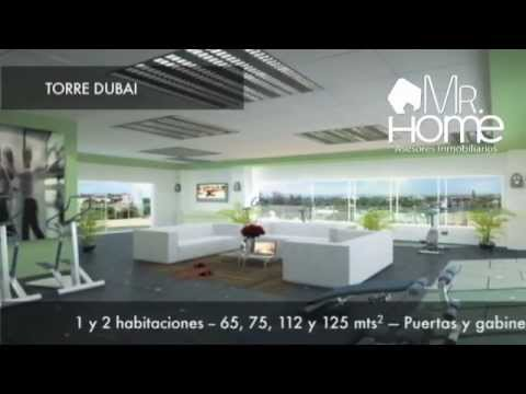 MR HOME - Torres Residenciales. Construmedia 2011.
