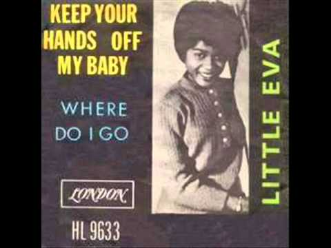 Little Eva - Keep your hands off my baby (1962) mp3