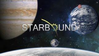 [DIRECTO] Starbound - Upbeat Giraffe - #6 Violium power, ultimo boss y Moon emblem