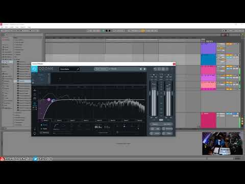 Izotope Ozone 8 Advanced Playlist All In One Video - Audio Mastering