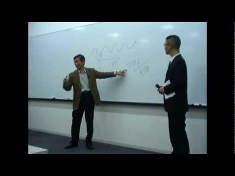 澤上篤人さんの株セミナー ~投資から見る経済~ 2011/11/19