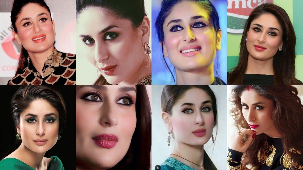 Kareena Kapoor inspirational eyes makeup for makeup lover ...