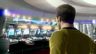 Star Trek-La modalità Co-op (PS3)