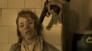 Hunted Season 1: Sam Hunter (Cinemax)