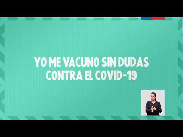 #YoMeVacuno porque estaremos protegidos, con menos probabilidades de enfermar.
