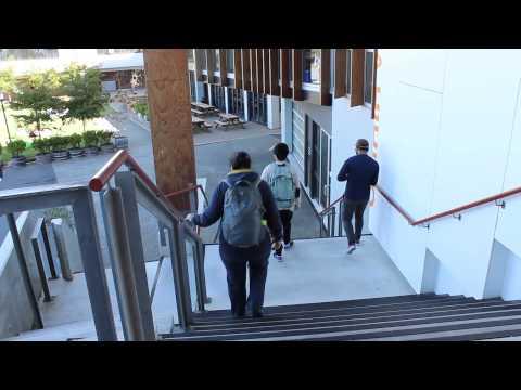 Place Massey Student Life