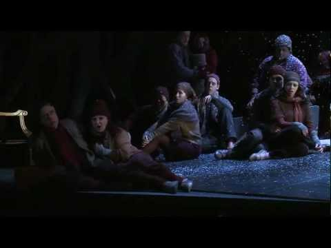 Macbeth excerpt: 'Patria oppressa' sung by the Opera Australia Chorus