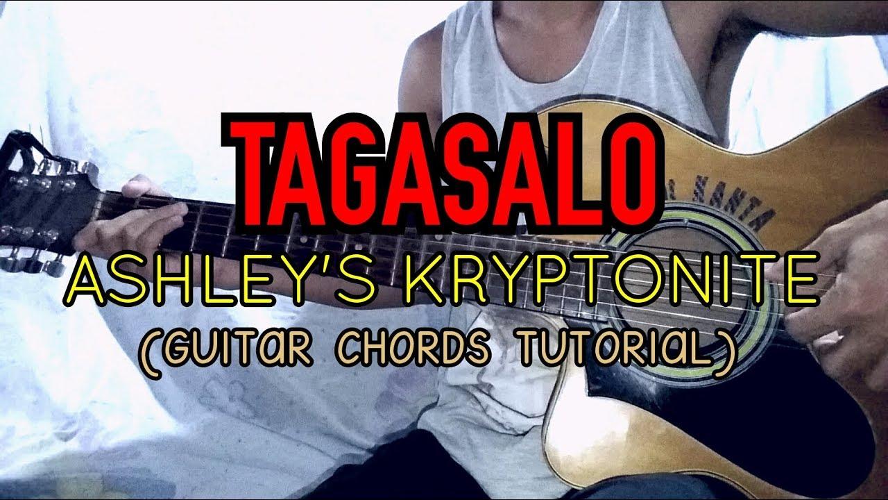 Kryptonite Guitar Chords Topsimages