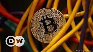 İzlanda'nın Bitcoin madenleri - DW Türkçe