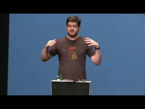 K. Adam White: Using the REST API and JavaScript to create better WordPress interfaces