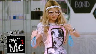 Project Mc² | Karate Chef Adrienne | STEM Compilation | Streaming Now on Netflix!