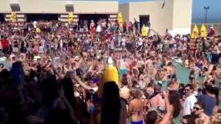revel hq beach club 2013 4th of july dj dirty south live