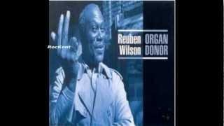 Reuben Wilson The Cisco Kid