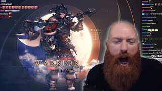 Download Xeno Reacts to NEW Job Actions in Final Fantasy 14 Endwalker