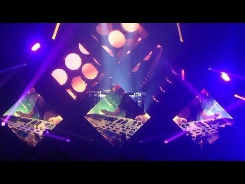 KYGO TOUR 2016 🌴 🎹   AMSTERDAM!