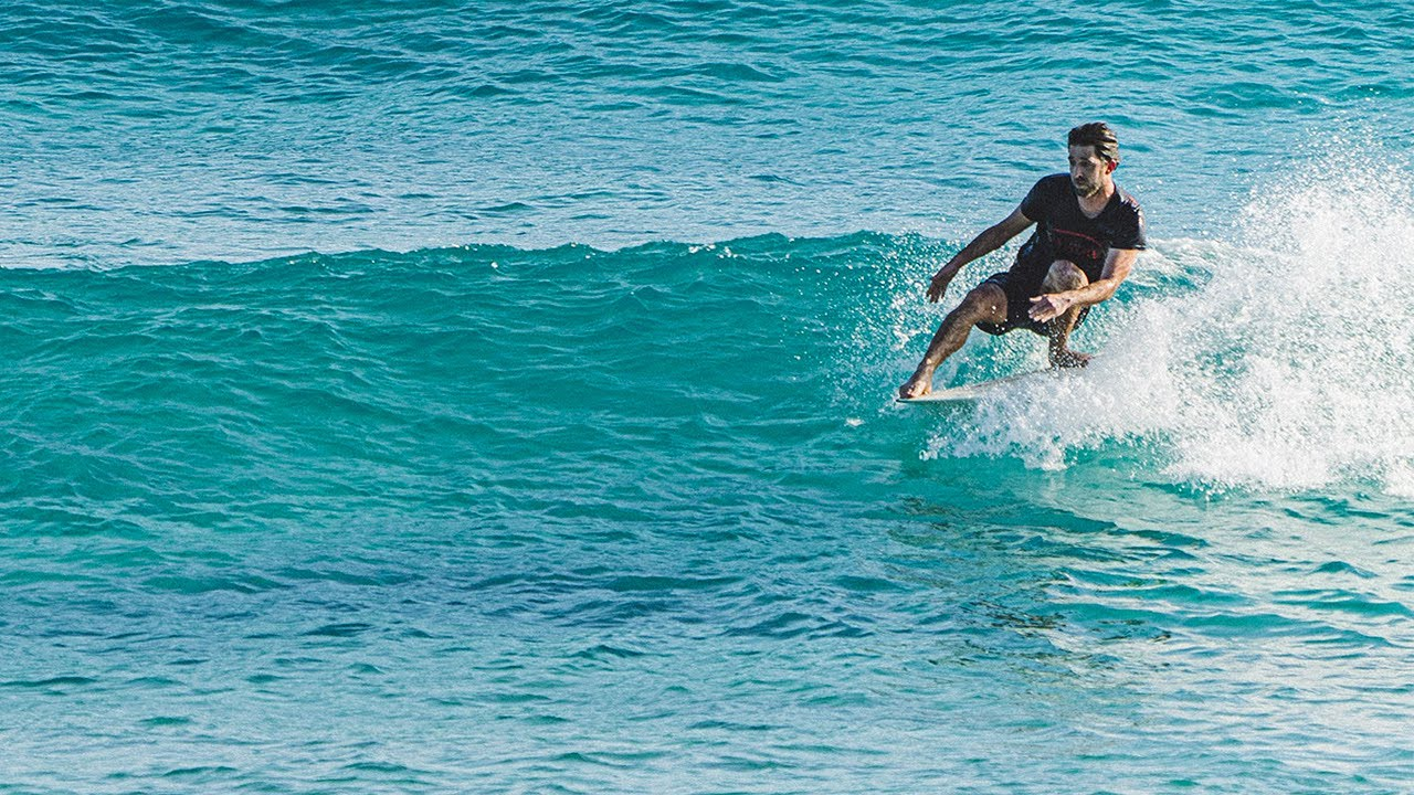 Ballade Clovis Donizetti Thomas Lodin Deflow Surf