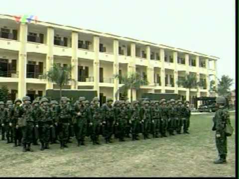 Đoàn Đặc công M1