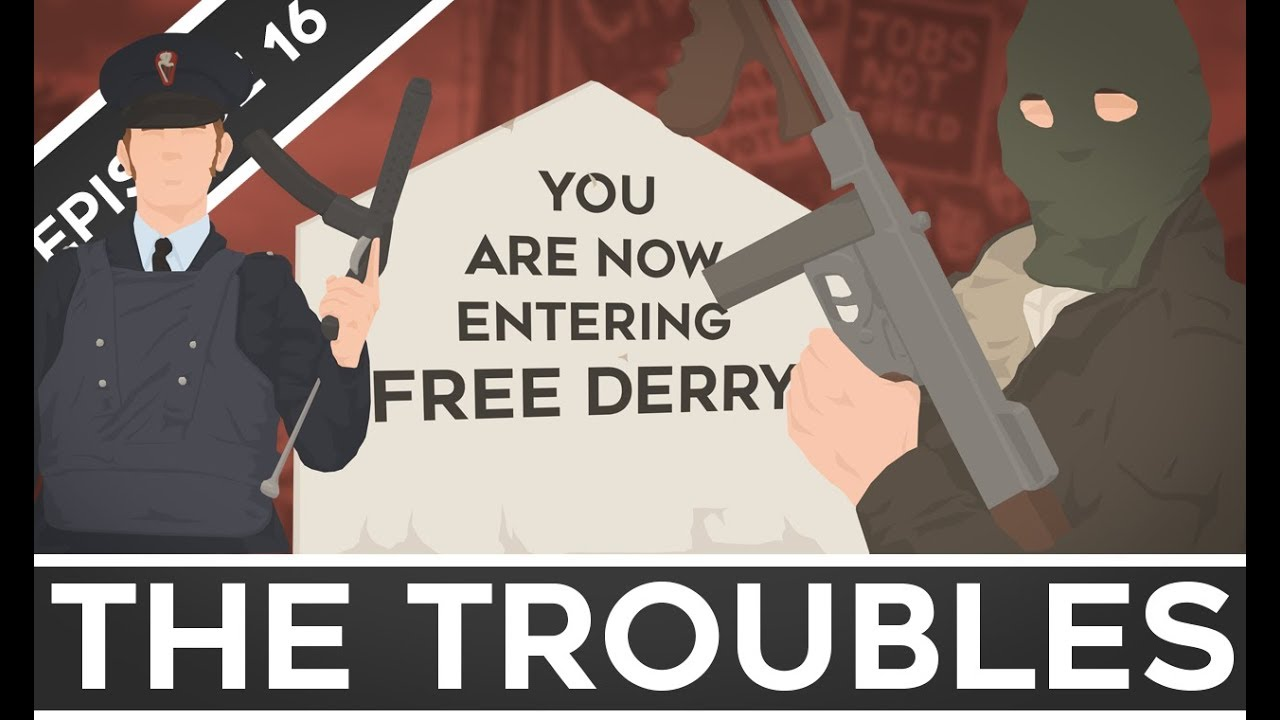 Download Feature History - The Troubles (1/2)