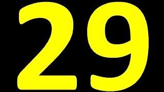 АНГЛИЙСКИЙ ЯЗЫК ДО АВТОМАТИЗМА ВЕРСИЯ 2 УРОК 29 УРОКИ АНГЛИЙСКОГО ЯЗЫКА