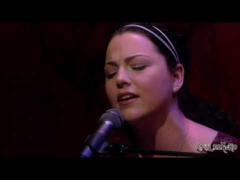 Evanescence - Good Enough (Live The View) HD