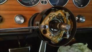 67 Pontiac turn signal switch screws