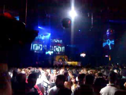 Paul Ritch cocoon Fabrik  2009 video 1