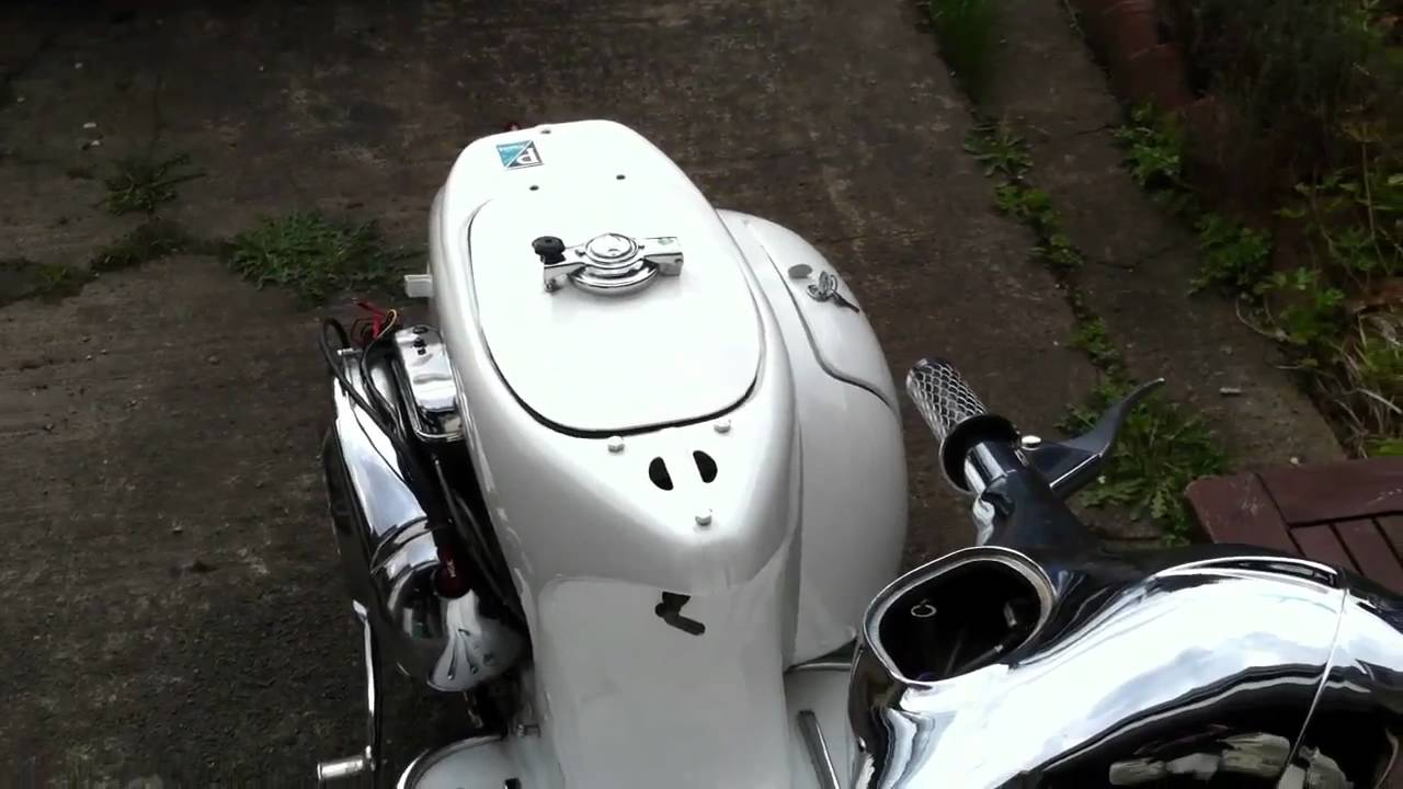 Vespa Vbb 1961 Vba Wiring Diagram