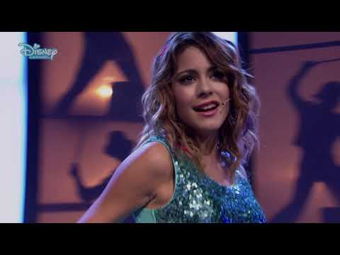 Violetta 2 | On Beat - Music Video - Disney Channel Italia