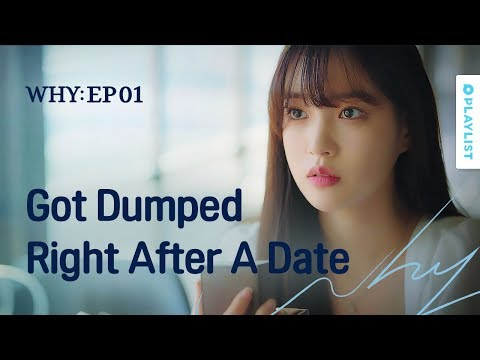 Why First Love Always Fails   W.H.Y.   EP.01 (Click CC for ENG sub)