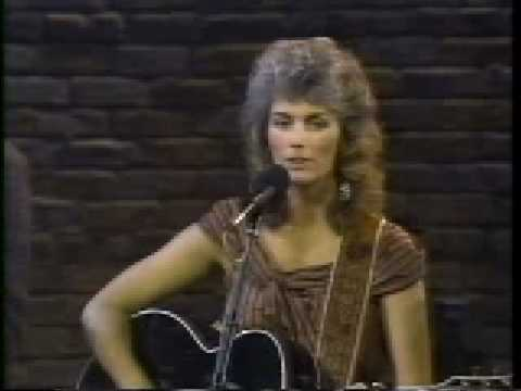Emmylou Harris - If I Could Only Win Your Love